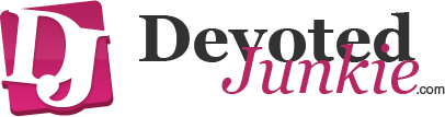 Devoted Junkie Logo