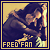 Winifred 'Fred' Burkle:
