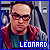 Leonard Hofstadter : Big Bang Theory