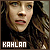 Kahlan Amnell : Legend of the Seeker