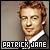 Patrick Jane : Mentalist: