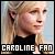 Caroline : The Vampire Diaries: