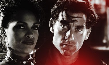 Always and Never : Dwight & Gail (Sin City) Fanlisting