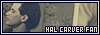 Hal Carver Roswell Fanlisting 100x35 pixel code